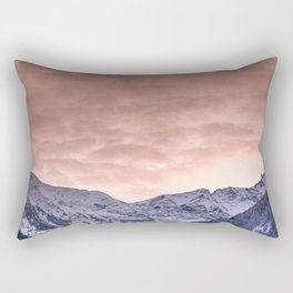Muntaluna Rectangular Pillow