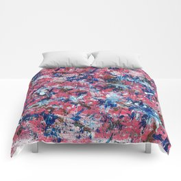 Emotions in Color Comforters