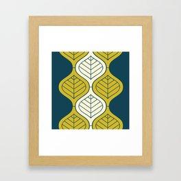 Bohemian Mod Framed Art Print