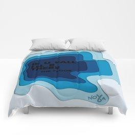 Floor Comforters