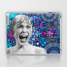 Psycho Design  Laptop & iPad Skin