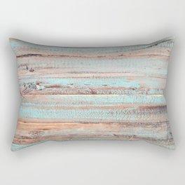 Design 110 wood look Rectangular Pillow