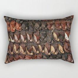 Ni3al! Rectangular Pillow