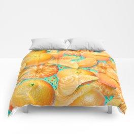 Clementine Comforters