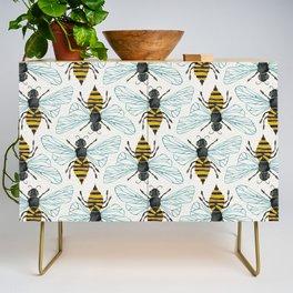 Honey Bee Credenza