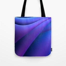 Silk Sheets Tote Bag