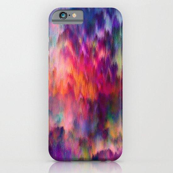 Sunset Storm iPhone & iPod Case