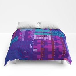 taintedcanvas98 Comforters