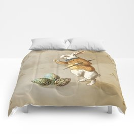 Time for Easter Comforters