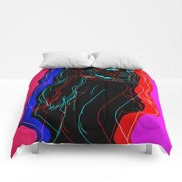 The Neon Demon Comforters