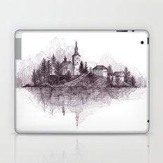 Radovljica, Slovenia Laptop & iPad Skin