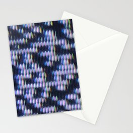 Painted Attenuation 1.1.1 Stationery Cards