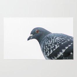 Peace Bird Rug