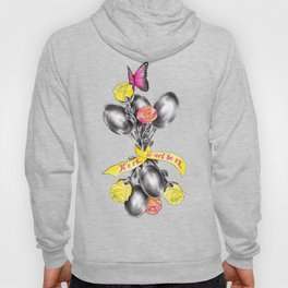 Spoons   ENDOvisible Hoody