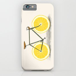 Zest iPhone Case