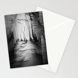 Stalagmite Stationery Cards