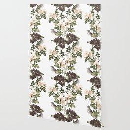 Blackberry Patch Wallpaper