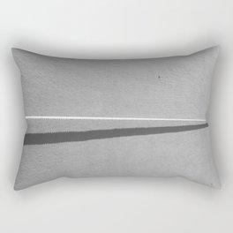 Taut Rectangular Pillow