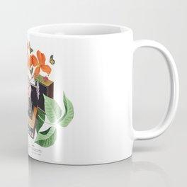 Brainwave Coffee Mug
