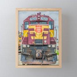 Limited Framed Mini Art Print