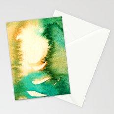 inkblot 1 Stationery Cards