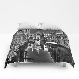 Venice Comforters