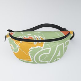 Cat tomcat gift Maine Coon Persian cat Siam Fanny Pack