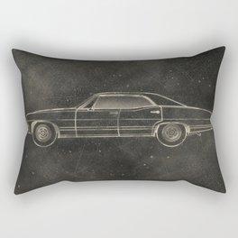 Supernatural: Impala Rectangular Pillow