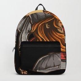 skipper Backpack