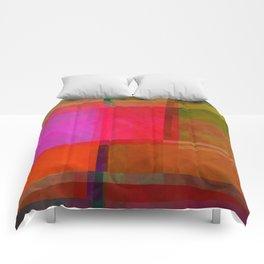endure. det. 1 Comforters