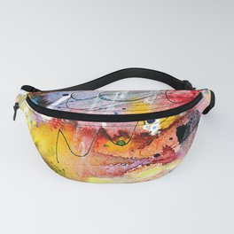 Heart of Stone Fanny Pack