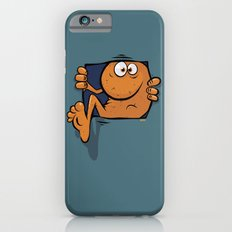 Stepping out iPhone 6s Slim Case