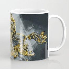 Medieval Knight Coffee Mug