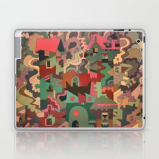 Vershina Laptop & iPad Skin