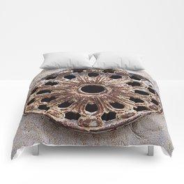 Drainage Comforters