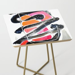 The Big Zag Side Table