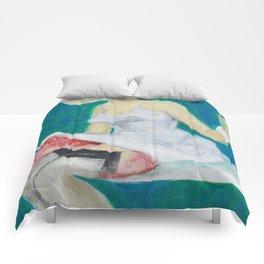 Oopsie Comforters
