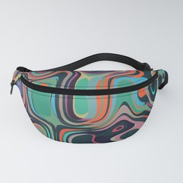 Nightly Cigarettes Fanny Pack