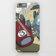 Hot Rods and Racing Cars No.26 Slim Case iPhone 6s