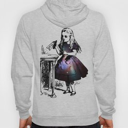 Alice in Universe Hoody