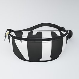 INTP Fanny Pack