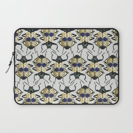 Spotted Beetle Laptop Sleeve