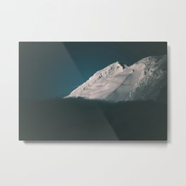 Mount Adams II Metal Print