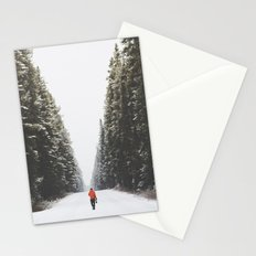 Bow Valley Parkway Stationery Cards