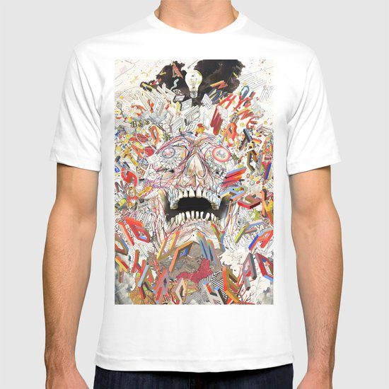 KN/PC: Infinite Jest T-shirt