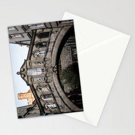 Bridge of Sighs Oxford University England Stationery Cards
