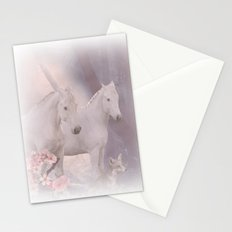 Enchanted Wood Stationery Cards