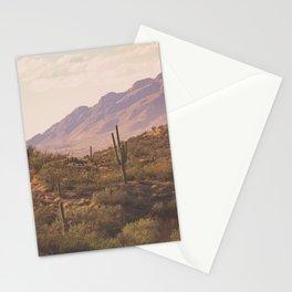 Wild West II Stationery Cards