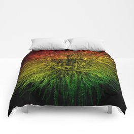 LION-O-CHAIN  Comforters