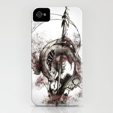 Sacrificium iPhone (4, 4s) Slim Case